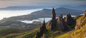 Isle of Skye, Hebrides