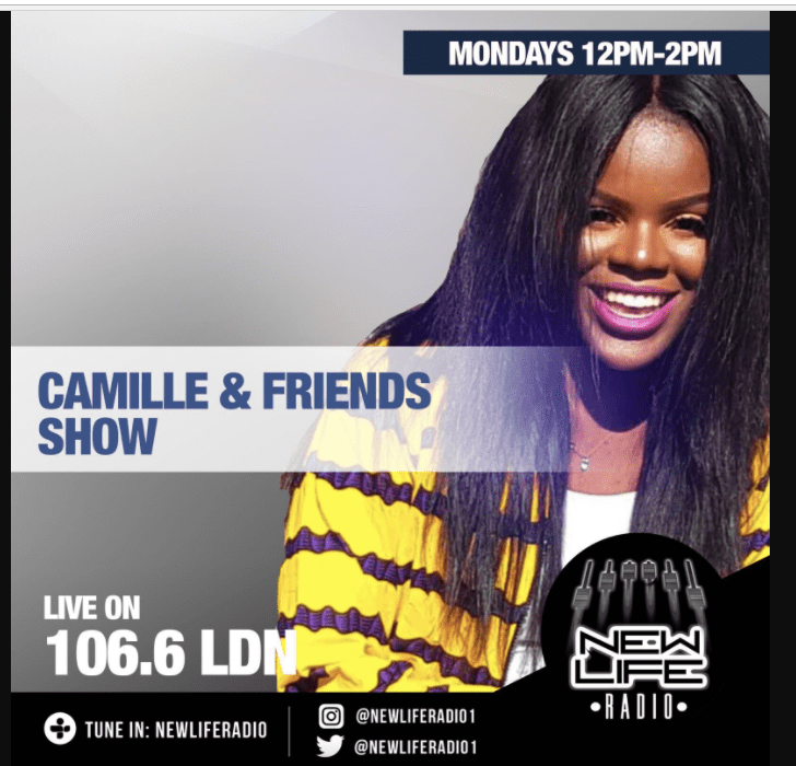 NEW LIFE RADIO 106.6FM
